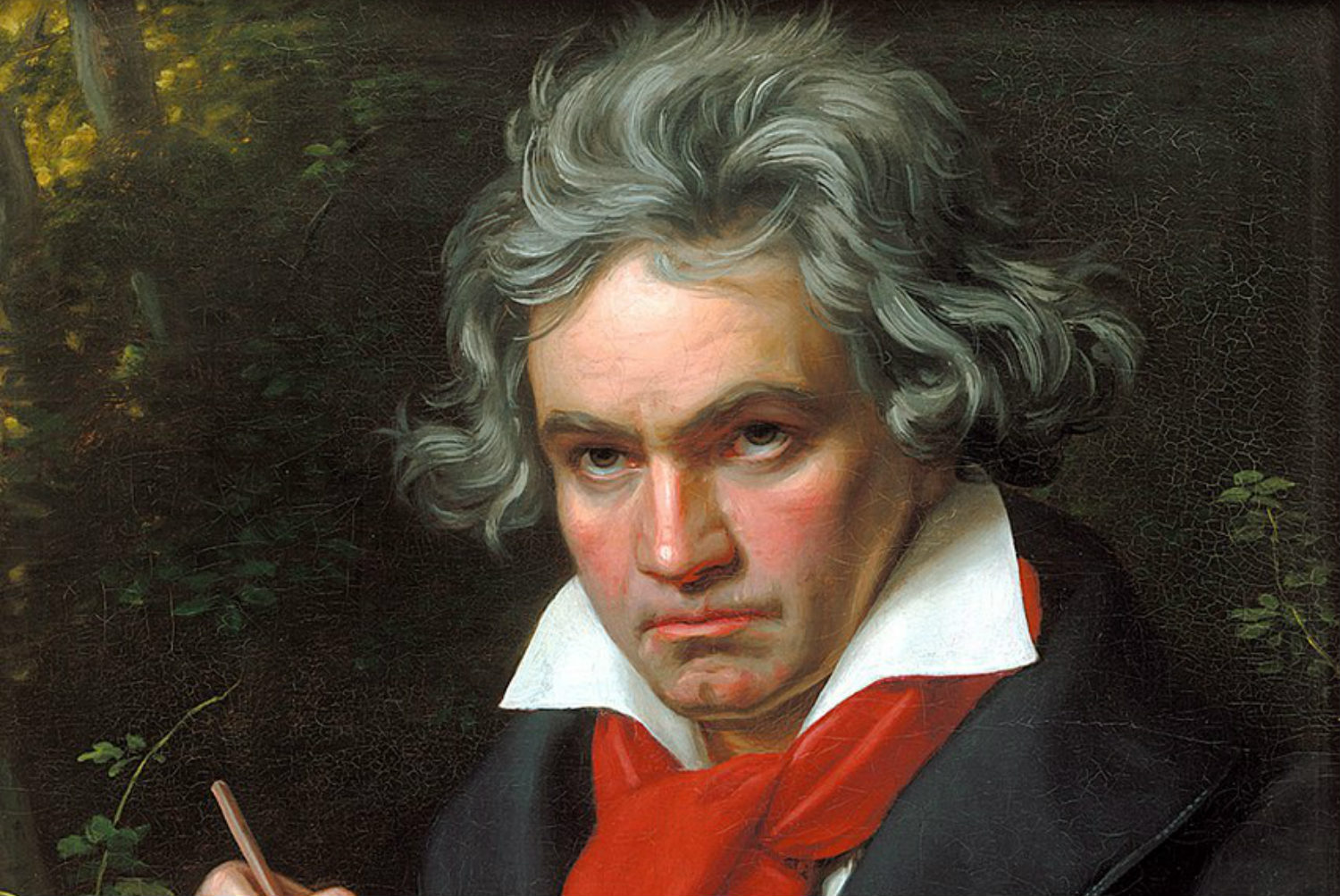 The Legend: Ludwig van Beethoven
