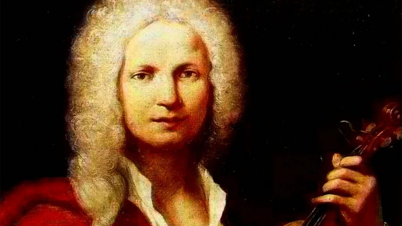 Antonio Vivaldi Biography – The Classic Music Guide 101