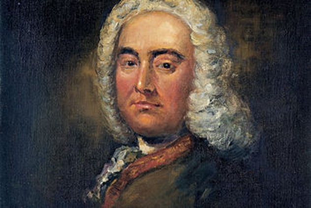 Facts about George Frideric Handel you probably didn't know