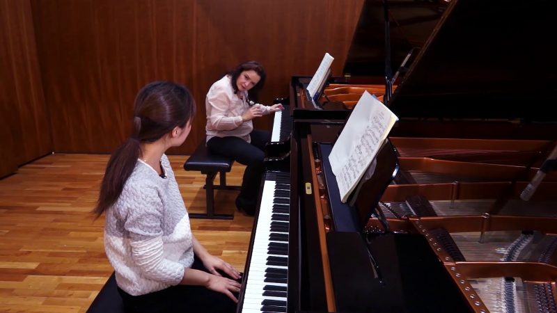 Explore New-Age Classical Music Learning