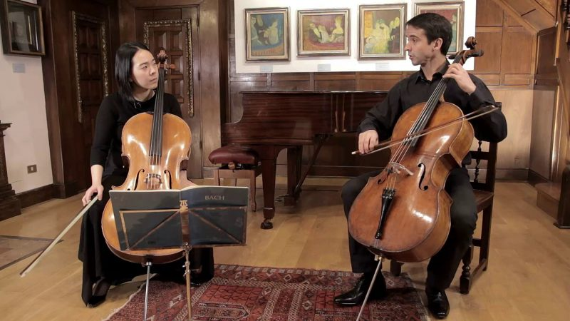 Enjoying Classical Music: How Reading Influences Our Hearing