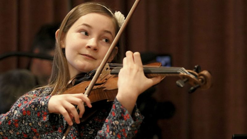 Listen To The Classical Classical Kids Stream