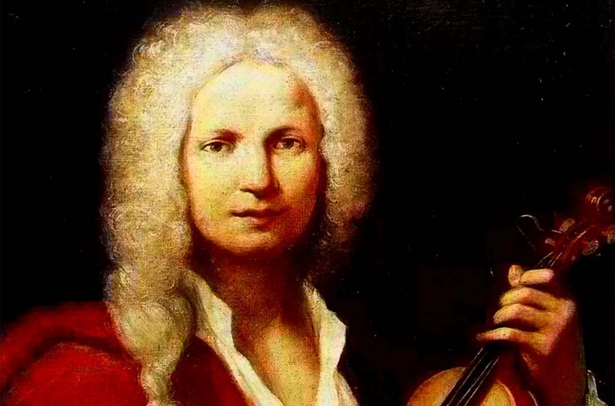Antonio Vivaldi Biography – The Classic Music Guide 101